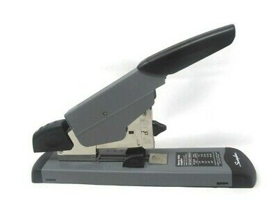 Swingline Model 390 160 Sheet High Capacity Gray Office Home Stapler