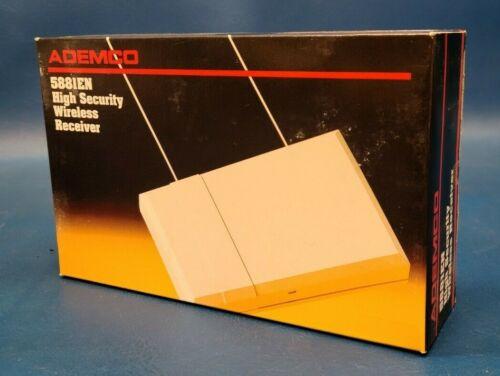 Brand New, Ademco Honeywell 5881ENL High Security Wireless Receiver.