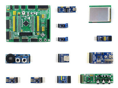 Stm32 Development Board Stm32f405rgt6 Stm32f405 Arm Cortex-m4 Module Starter Kit
