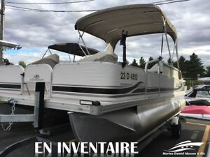 2003 Princecraft 20 SportFisher