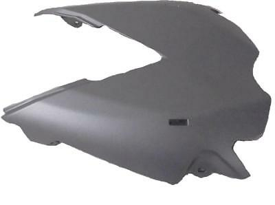 TRIUMPH MOTORCYCLES Undertray Panel in Matte Graphite - A9708342-LS
