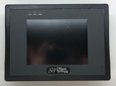 Maple Systems Touch Screen Hmi 520t
