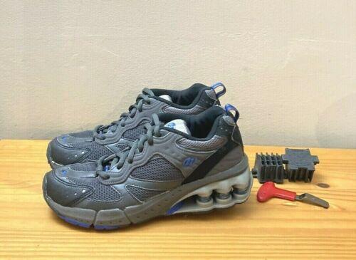 Heelys 9114 Reflex Sneaker Skates Youth Kids Boys or Girls sz 6