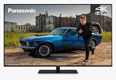 """Panasonic TX-43GX680B 43"""" SMART 4K Ultra HD HDR LED TV Freeview Play"""
