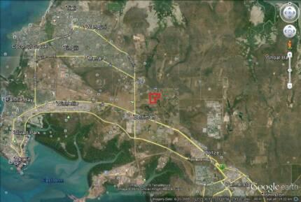 Knuckey lagoon development oportunity