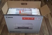 3 in 1 - Canon printer/scanner/photocopier, brand new. Parafield Gardens Salisbury Area Preview