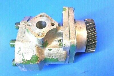 Used John Deere 650 Hydraulic Gear Pump Ch15095