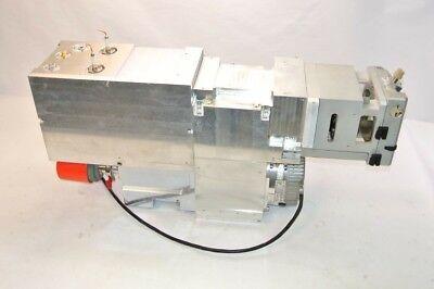 Perkin Elmer Mass Spec Quadropole Edwards Next200200id Turbomolecular Pump Assy