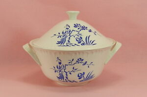 SOUPIERE FAIENCE DIGOIN SARREGUEMINES - France - EAN: Non applicable - France