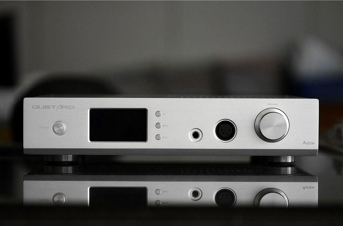 SMSL Hersee Audio