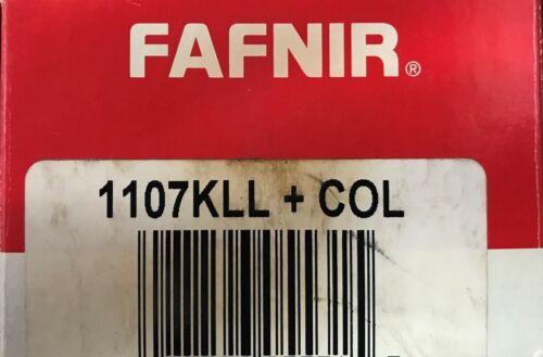 """1107KLL + COL Fafnir Insert Bearing 1 7/16"""" Bore"""