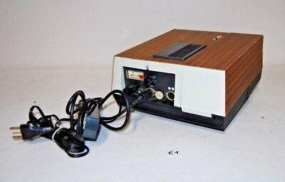 E1 Ancien appareil diapositive - Prestinox 4R - vintage