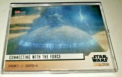 2020 Star Wars: The Mandalorian TOPPS NOW Chapter 14 #26-30 Season 2 Boba Fett