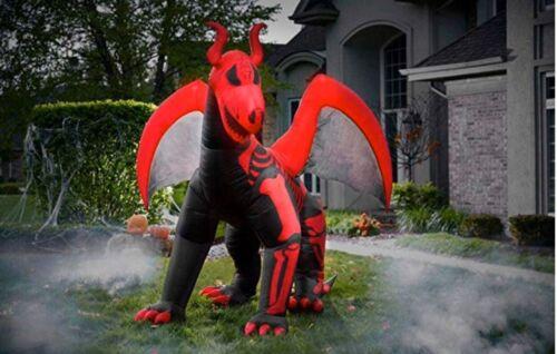 Halloween Inflatable 10