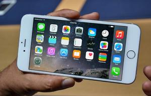Iphone 6 plus Melbourne CBD Melbourne City Preview