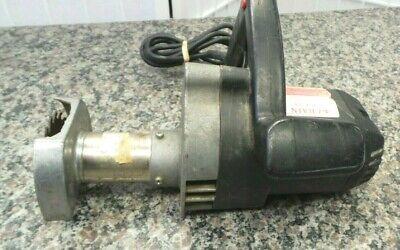 Crain Model 785 Toe Kick Saw  G117862-2 Ar Loc. Ff-8
