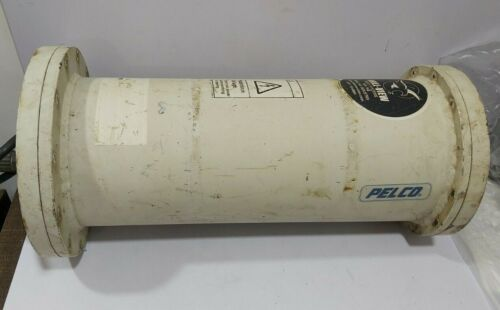 "PELCO EHX6E-16 Outdoor Explosion Proof Enclosure 6"" x 16"" EHX6E16 USED"