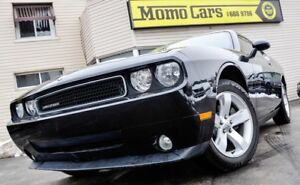 2010 Dodge Challenger SE! Cruise+Leather+AuxIn! $277/bi-weekly!
