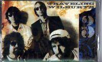 Mc K7 - Travelling Wilburys Vol.3 - Musicassetta Nuova Dylan Harrison Petty -  - ebay.it