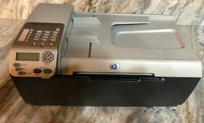 HP Officejet 5510xi All-In-One (printer, fax, scanner, copier) 5510 All In One Printer