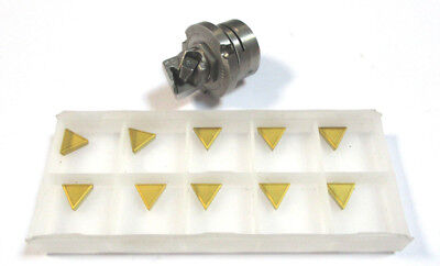 Cutting Carrier Cartridge R148a-12-0902 For Spindle Head Sandvik Pass Wsp