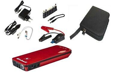 Einhell CC-JS 18  Jump Start  Power Bank Batterieladegerät