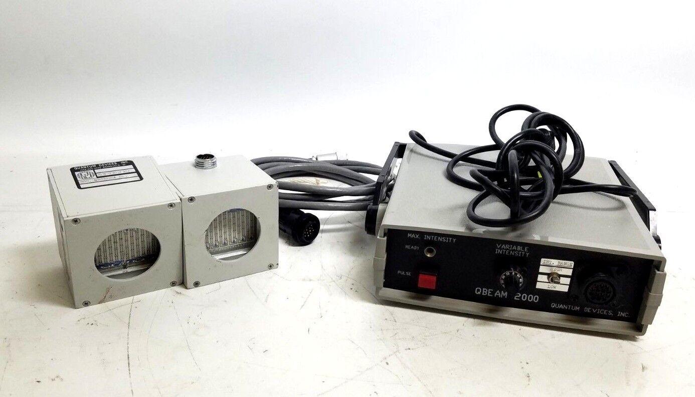 Quantum Devices QBEAM QB-2000