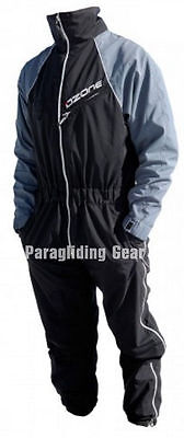 Ozone Flying suits for Paraglider or paramotor pilots Size S,M, XL available.