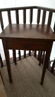 Antique Shaker Table