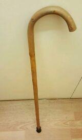 Walking aid stick