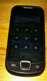 Samsung galaxy appollo