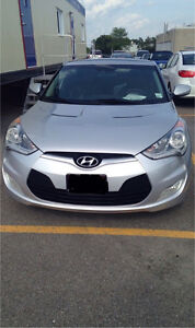 REDUCED! 2012 Hyundai Veloster 3dr Coupe Hatchback OBO!!!