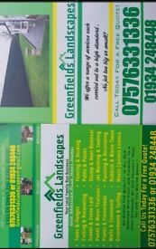 Landscaping Services in and around Somerset