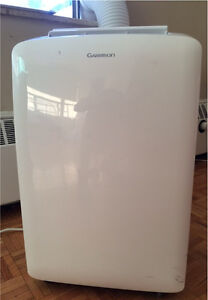Portable Air Conditioner Grarrison with Remote Control