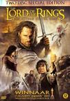 Lord Of The Rings-Return Of The King - DVD
