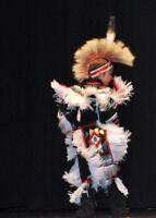 Looking for Pow wow Grass Dance Teacher!!!