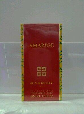 AMARIGE (Givenchy). Perfume para mujer 50ml. Original