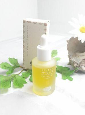 Whamisa Organic Flowers Facial Oil / 26ml - EWG Verified (tm)