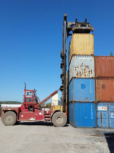 Super hot Price 20' Maritime container West Island Greater Montréal image 4