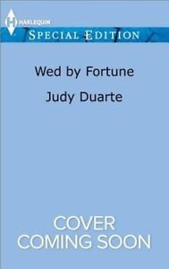 034VERY GOOD034 Wed by Fortune Harlequin Special Edition Duarte Judy Book - Durham, United Kingdom - 034VERY GOOD034 Wed by Fortune Harlequin Special Edition Duarte Judy Book - Durham, United Kingdom