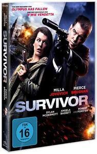 Blu Ray Survivor, Pierce Brosnan,Milla Jovovich (2015) - Jochberg, Österreich - Blu Ray Survivor, Pierce Brosnan,Milla Jovovich (2015) - Jochberg, Österreich