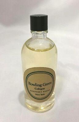 Bowling Green Geoffrey Beene 0 5Oz Splash Mini Cologne New No Box  C44