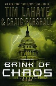"""New: Books 3 & 4 in """"The End"""" Series by LaHaye & Parshall"""