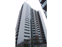 **Double room to rent in flat share apartment in proton tower **including bills & internet**