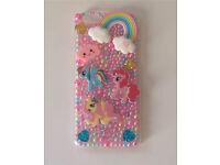 Customised My Little Pony iPhone 6/6s case