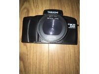 Tamashi S-1000F Fingertip Technology 35mm Film Camera