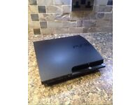 PlayStation 3 Slimline - 160Gb