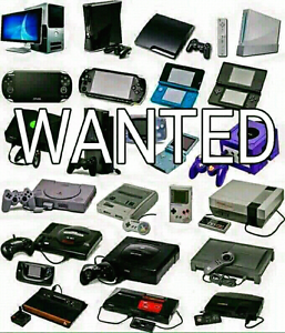 VIDEO GAMES WANTED ($CASH PAID$) Penrith Penrith Area Preview
