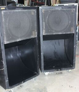 JBL 4530 loaded with 2225 JBL 400 watts drivers Gatineau Ottawa / Gatineau Area image 10