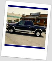 2003 Ford F-150 Lariat Pickup Truck***Loaded*** Delta/Surrey/Langley Greater Vancouver Area Preview